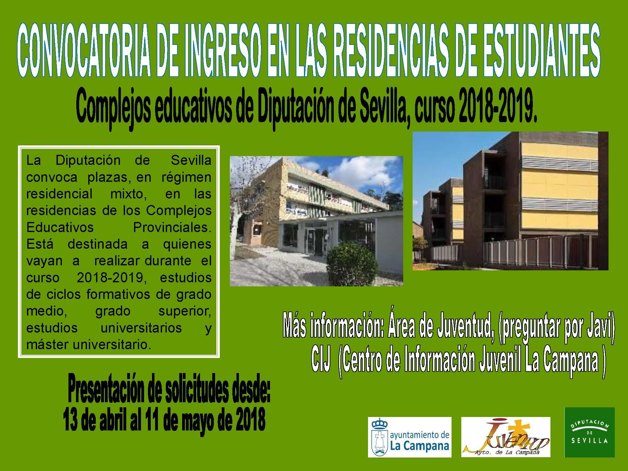 Ayuntamiento De La Campana Juventud